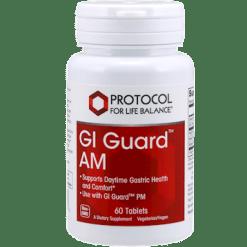 Protocol For Life Balance GI Guard AM 60 tabs PEPZI