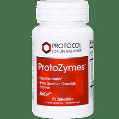 Protocol For Life Balance ProtoZymes 90 chews P2957