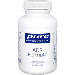Pure Encapsulations ADR Formula 120 caps ADR16