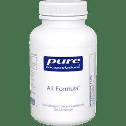 Pure Encapsulations AI Formula 120 vcaps AIFO2