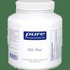 Pure Encapsulations DGL Plus 180 vcaps DGL5