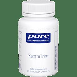 Pure Encapsulations XanthiTrim 60 caps P13558