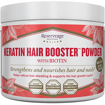Reserveage Keratin Hair Booster Powder 2.75 oz R86144