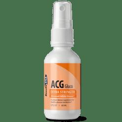 Results RNA ACG Gluco Extra Strength 2 fl oz R10912