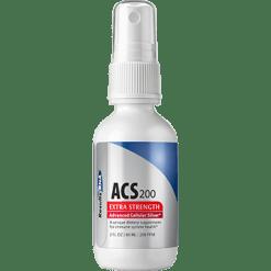 Results RNA ACS 200 Silver Extra Strength 2 fl oz RNA905