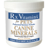 Rx Vitamins for Pets Canine Minerals Powder 454 grams CANM
