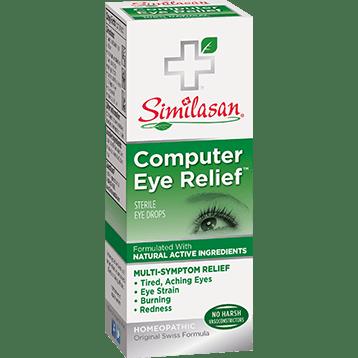 Similasan USA Computer Eye Relief 10 ml S00474