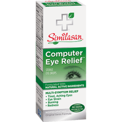 Similasan USA Computer Eye Relief 10 ml S00474