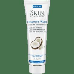 Skin by Ann Webb Coconut Water Sensitive Cleanser 4 fl oz A0611