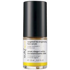 Suki Skincare Targeted Bio Bright Face Serum 0.5 fl oz S00624
