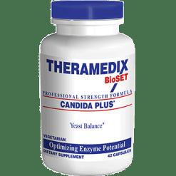 Theramedix Candida Plus 42 caps CDX84