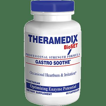 Theramedix Gastro Soothe 60 vegcaps SGI