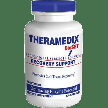 Theramedix Recovery Support 120 capsules RPR12