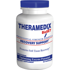 Theramedix Recovery Support 60 capsules RPR6