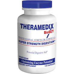 Theramedix Super Strength Digestion 120 capsules DGX12