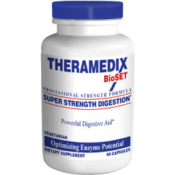 Theramedix Super Strength Digestion 60 capsules DGX6