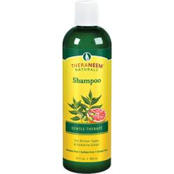 Theraneem Gentle Therape Shampoo 12 fl oz TH0079