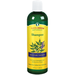 Theraneem Moisture Therape Shampoo 12 fl oz TH0536