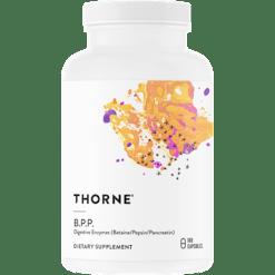 Thorne Research B.P.P. 180 caps T10027