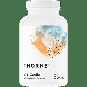 Thorne Research Bio Cardio 120 caps T99406