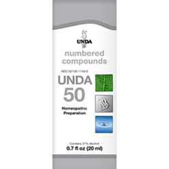 Unda Unda 50 0.7 fl oz UND50