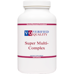Verified Quality Super Multi Complex 180 capsules SUP34