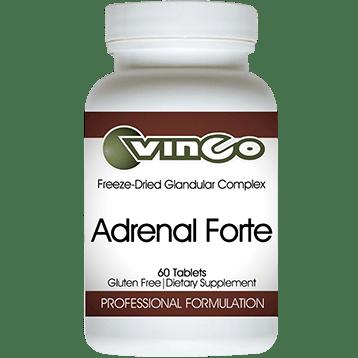 Vinco Adrenal Forte 60 tablets VPAF