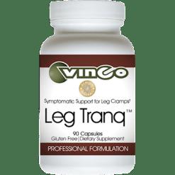 Vinco Magnesium Bisglycinate 90 capsules V75744