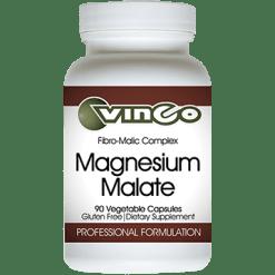 Vinco Magnesium Malate 90 capsules VMALIC