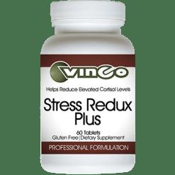 Vinco Stress Redux Plus 60 tablets STR11