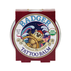 W.S. Badger Company Tattoo Balm 2 oz B33004