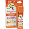W.S. Badger Company Zinc Oxide Kids Face Stick SPF 35 0.65 oz B72035