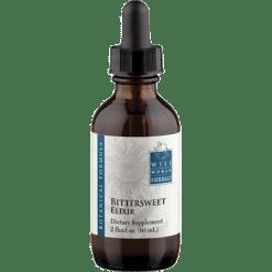Wise Woman Herbals Bittersweet Elixir 2 oz BITT5