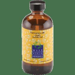 Wise Woman Herbals Taraxacum leaf dandelion leaf 8 oz DAN18