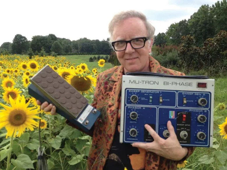 Image result for mitch easter producer