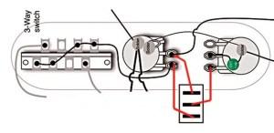 Mod Garage: '50s Les Paul Wiring in a Telecaster, Pt 2 | Premier Guitar