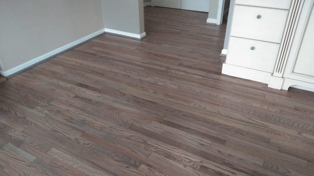 After Flooring Refinished