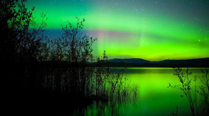 Canada Northern Lights Holidays