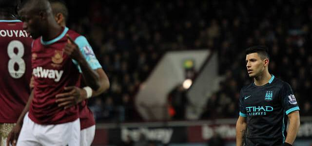 Sergio Aguero: The Greatest Striker in Premier League History?