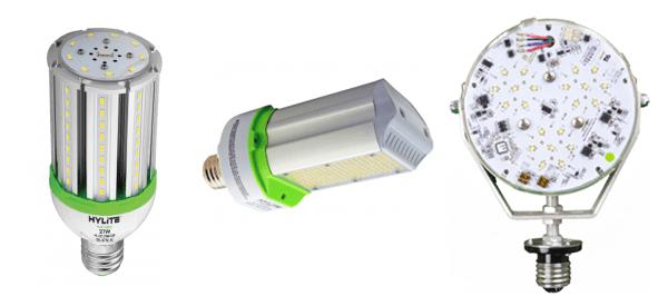 Vapor Light Fixture
