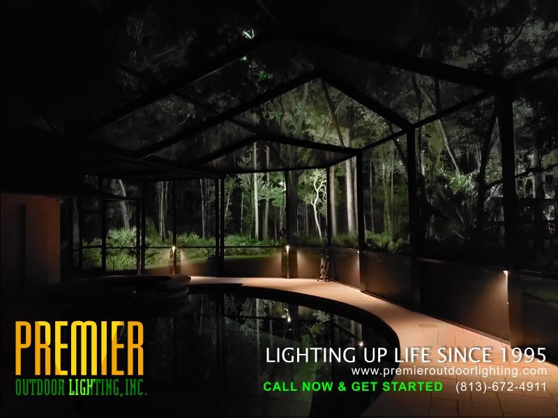 premier outdoor lighting