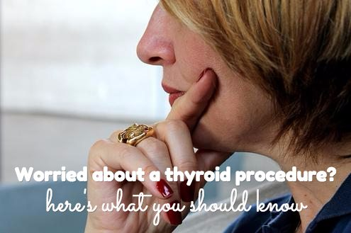 5 tips for thyroid surgery recovery