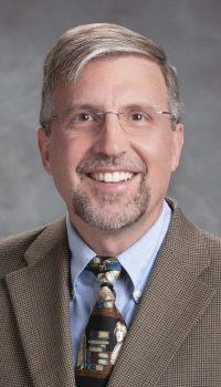 David J. Harrell