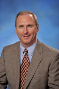 Dr. Troy Kimsey, Surgical Oncologist