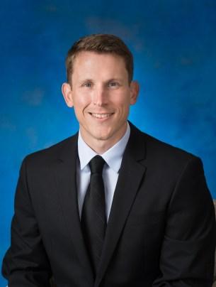 Dave Schutter, MD