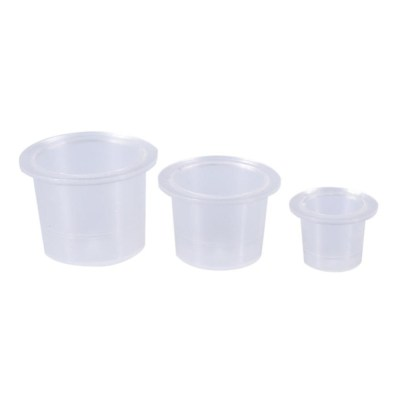 Tattoo Pigment Cups / Ink Cups