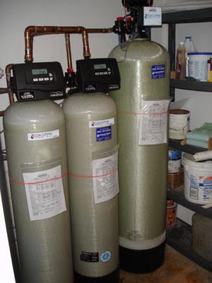 braswell water softener iron curtain water softener