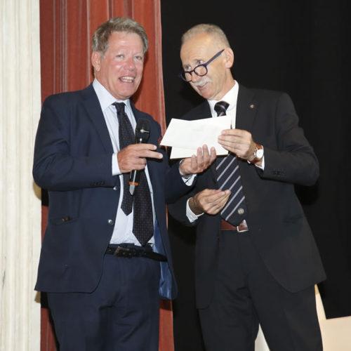 Gioacchino Bonsignore, Premio Consorzio del Brunello