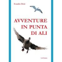 Evandro Detti, Avventure in punta di ali