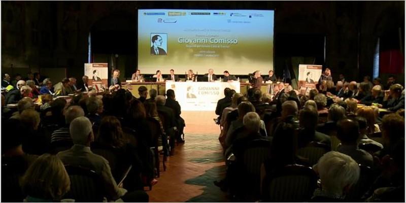 Cerimonia Finale del Premio Letterario Giovanni Comisso